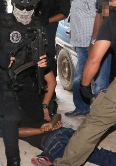 Malaysia bắt 4 nghi phạm khủng bố trong dịp lễ Ramadan