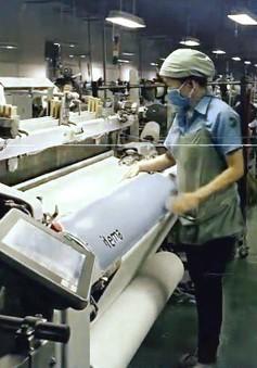Công nhân trước nguy cơ bị đào thải bởi robot