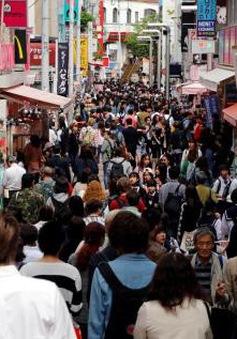 Du lịch địa phương Nhật Bản tăng trưởng ấn tượng