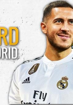 Real Madrid sẽ phá kỷ lục chuyển nhượng ở phiên chợ Hè 2019