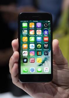 iPhone khóa mạng sắp biến khỏi Việt Nam