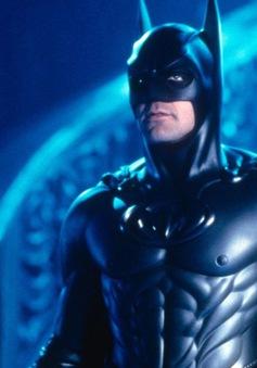 George Clooney thừa nhận diễn chưa đạt khi vào vai Batman