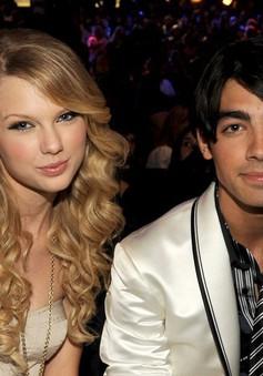 Lục lại quá khứ, Taylor Swift xin lỗi Joe Jonas vì đã phản ứng quá đà