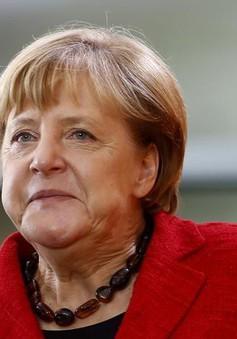Thủ tướng Đức sẽ nghỉ hưu sau khi kết thúc nhiệm kỳ