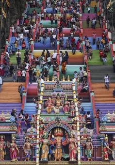 Malaysia bắt giữ 3 nghi phạm âm mưu tấn công khủng bố gần Kuala Lumpur