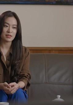 Mê cung - Tập 8: Lam Anh mất điểm trong mắt mẹ Khánh vì... quá tự tin