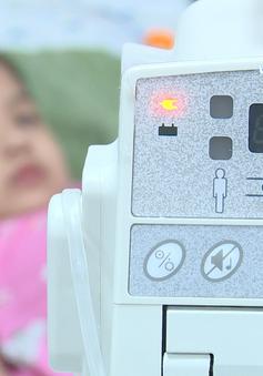 TPHCM: Mùa sốt xuất huyết kết thúc trễ, nhiều ca biến chứng nặng