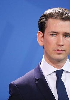 Áo sẽ bầu cử sớm vì bê bối của Phó Thủ tướng Chính phủ