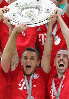 """Bayern và Dortmund """"thỏa thuận"""" làm Bundesliga kịch tính hơn"""