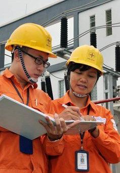 Tiêu thụ điện tăng kỷ lục