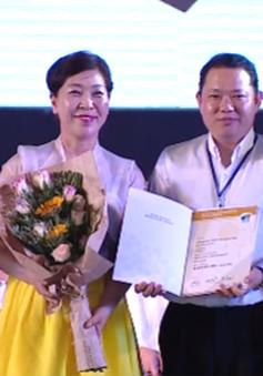 Bế mạc Hội thi hợp xướng quốc tế Việt Nam 2019