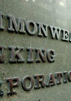 Các ngân hàng lớn ở Australia phải dành hàng tỷ AUD bồi thường cho khách hàng