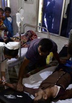 Ấn Độ: Ngộ độc rượu khiến 8 người thiệt mạng, hơn 100 người nhập viện