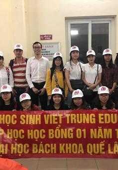 Du học Trung Quốc định hình xu hướng du học 10 năm tới