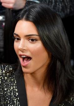 Đây là lý do Kendall Jenner không muốn công khai chuyện riêng tư với công chúng!