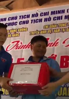 Tuổi trẻ TP Đà Nẵng hướng về cộng đồng