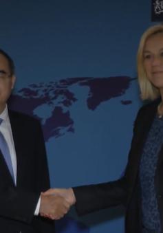 Bí thư Thành ủy TP.HCM khuyến khích các DN Hà Lan đầu tư vào TP.HCM