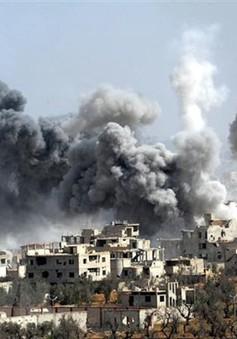 Nga cảnh báo âm mưu khiêu khích khủng bố mới tại Syria