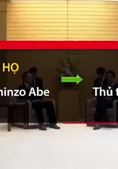 Nhật Bản đề xuất truyền thông quốc tế đổi cách gọi tên người dân