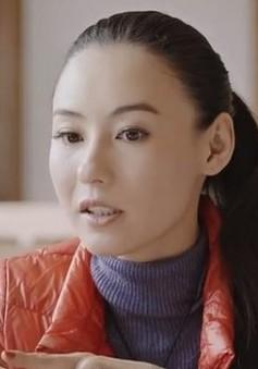 Trương Bá Chi: Sống độc thân vẫn có thể hạnh phúc