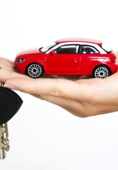 Vác 66 túi tiền... đến đại lý để mua xe Volkswagen