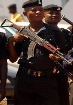 Cướp có vũ trang tại Nigeria, hàng chục người bị sát hại