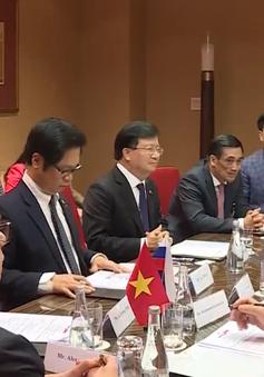 Tích cực triển khai các hoạt động Năm chéo Việt - Nga