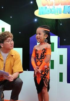 Gia đình hoàn mỹ - Show mới trên VTV9