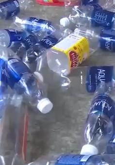 Giải pháp nào cho việc giảm thiểu rác thải nhựa