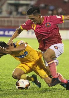 Vòng 11 V.League 2019, CLB Thanh Hóa và CLB Sài Gòn: Đội khách gặp thách thức (18h00 ngày 24/5)