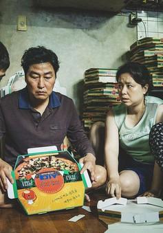 Tác phẩm đầu tiên của Hàn Quốc giành giải Cành cọ vàng