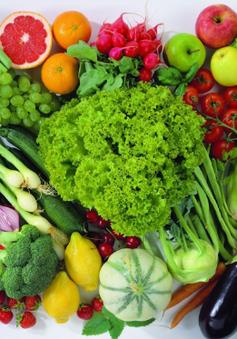 Bị máu nhiễm mỡ, có nên ăn chay hoàn toàn?