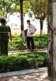Bình Định: Khởi tố 9 đối tượng liên quan vụ hỗn chiến chết người