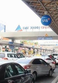 Sân bay Tân Sơn Nhất khuyến cáo hạn chế đưa tiễn trong dịp Tết