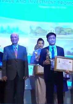 """Bệnh viện Việt Nam được vinh danh """"Thương hiệu được tin dùng nhất ASIA 2019"""""""