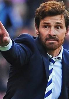 Andre Villas Boas trở lại sự nghiệp huấn luyện
