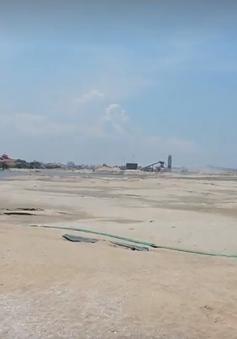 """""""Tuýt còi"""" một số dự án bất động sản tại Bình Thuận"""