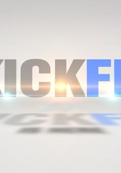 Điểm hẹn 10h: Tập luyện mùa hè cùng KickFit