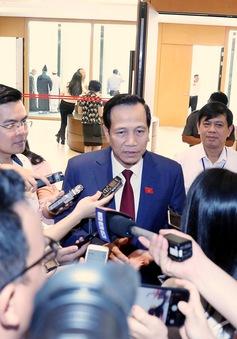 Bộ trưởng Bộ LĐ-TB&XH: Tăng tuổi nghỉ hưu không phải để quan chức giữ ghế!
