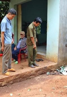 Điều tra vụ án mạng khiến 2 người tử vong ở Bình Phước