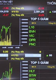 Đầu tư cổ phiếu ngân hàng: Cần chọn mặt để gửi vàng