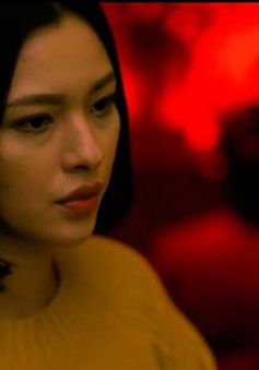 """""""Lấn sân"""" điện ảnh, Tú Hảo lần đầu đảm nhận vai chính trong web drama kinh dị"""