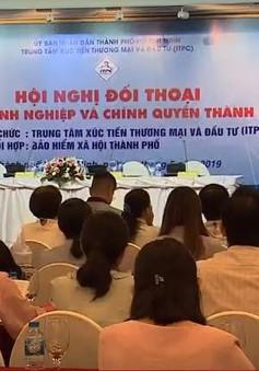 TP. Hồ Chí Minh: đối thoại với doanh nghiệp về bảo hiểm xã hội