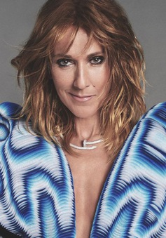 """Celine Dion nói về chồng quá cố: """"Tôi biết anh ấy luôn ở cạnh tôi"""""""