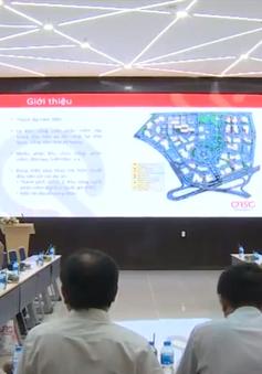 Giới thiệu mô hình thành phố thông minh QTSC