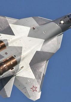 Nga phát triển tên lửa chống hạm tiên tiến cho máy bay tiêm kích Su-57