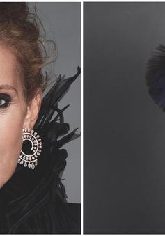 """Celine Dion: """"Tôi cảm thấy tôi đang ở đỉnh cao nhất"""""""