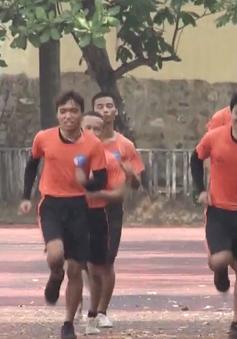Sôi nổi phong trào chạy bộ tại Đà Nẵng