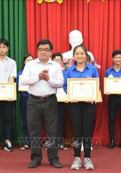 Đồng Tháp: Hội thi Hùng biện thu hút nhiều học sinh tham gia tranh tài