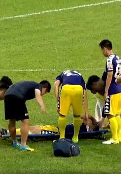 HLV Park Hang-seo thêm đau đầu về vị trí trung vệ của ĐT Việt Nam